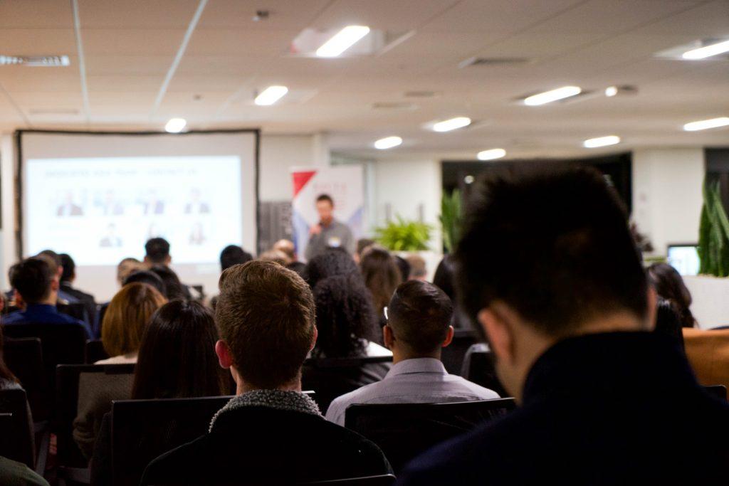NZ China Innovation Forum 2018
