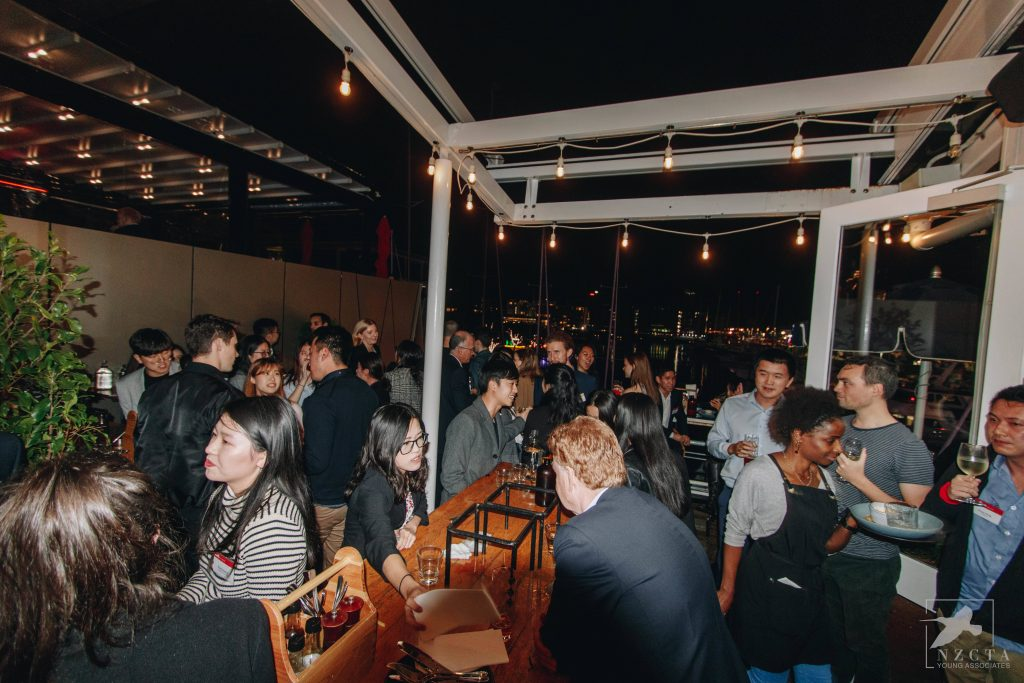 NZCTA YA 5th Anniversary: Networking Event 2019