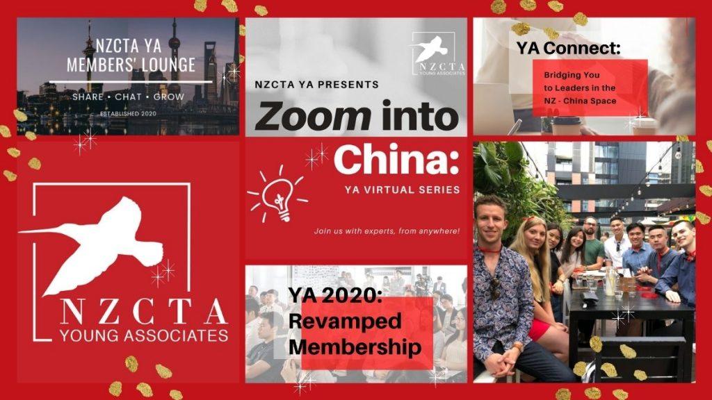 Happy Holidays: The YA Xmas Drinks 2020