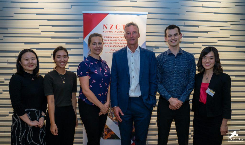 NZ-China Trade and the FTA Upgrade